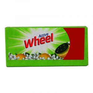 Wheel Active Green Detergent Bar 240 g
