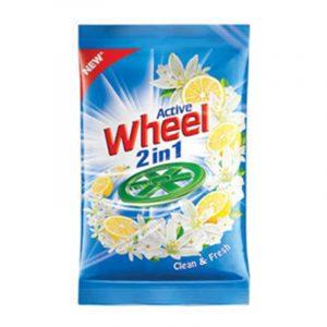 Wheel Blue Detergent Powder 1 kg