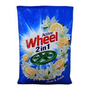 Wheel Detergent Powder 2 kg
