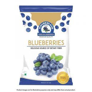 Wonderland Blueberries 150 g