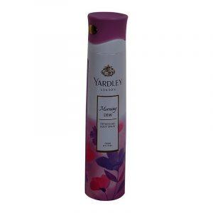 Yardley Morning Dew Deodorant 150 ml