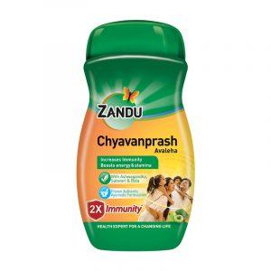 Zandu Chyavanprash Avaleha 900 g