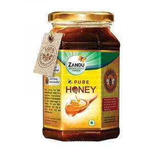 Zandu Pure Honey 500 g