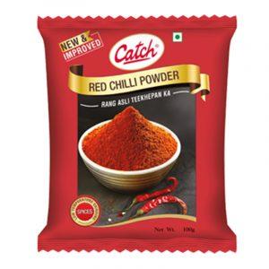 Catch Chilli Powder 200 g