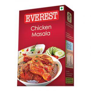 Everest Chicken Masala 100 g