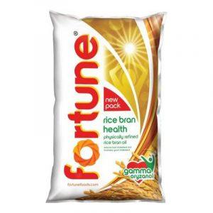 Fortune Rice Bran Health, 1L