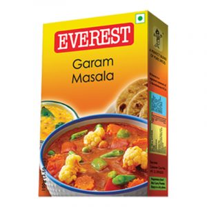 Everest Garam Masala Powder 100 g