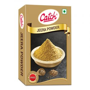 Catch Jeera Powder 100 g