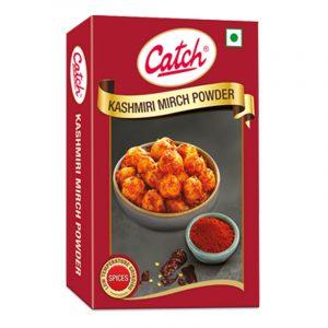 Catch Kashmiri Mirch 100 g