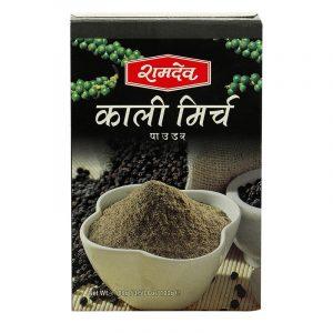 Ramdev Black Pepper 100 g