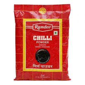 Ramdev Chilli Powder 200 g