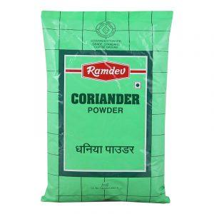 Ramdev Coriander Powder 500 g