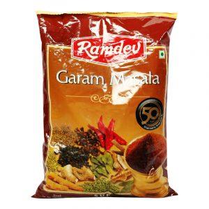Ramdev Garam Masala 500 g