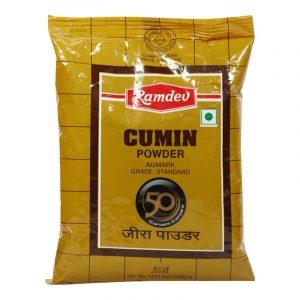 Ramdev Jeera Powder 100 g