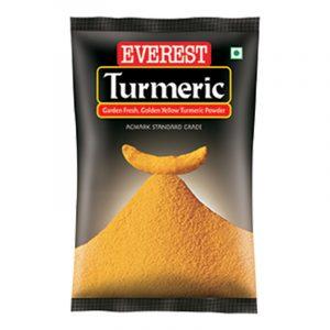 Everest Turmeric Powder 1 kg