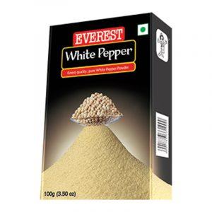 Everest White Pepper Powder 100 g